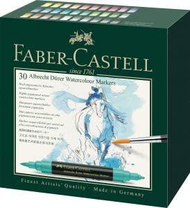 Faber-Castell Albrecht Durer Artists' Watercolor Markers