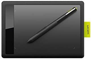 Wacom Bamboo CTL471 Pen Tablet