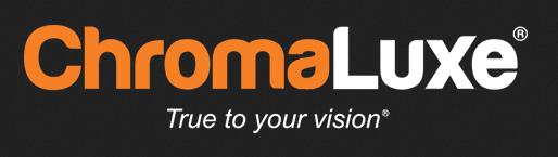 Chromaluxe Logo