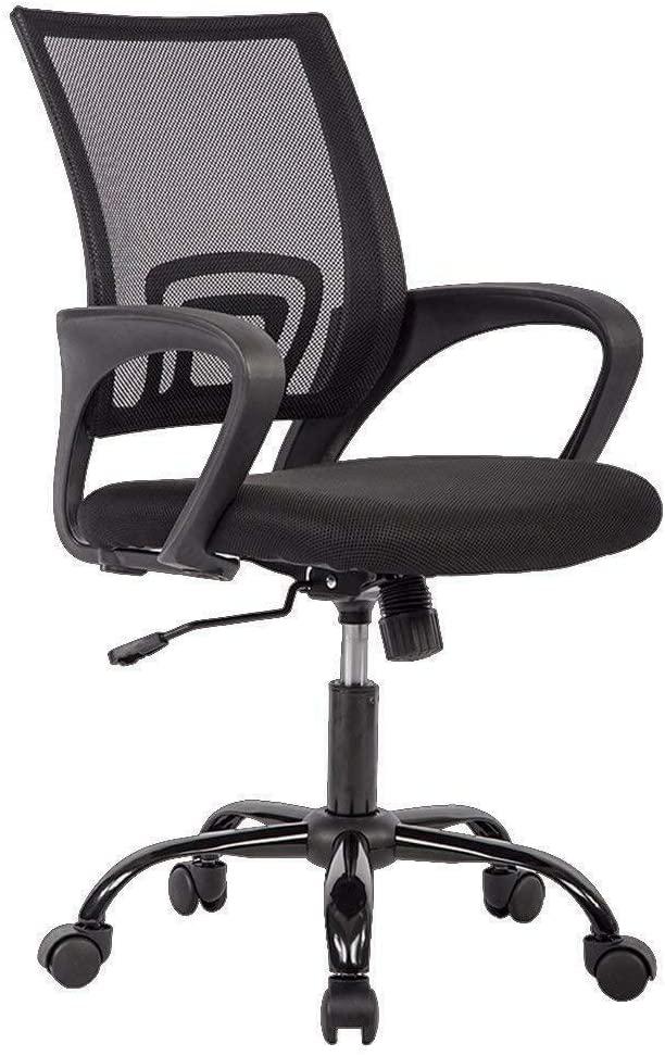 Ergonomic Cheap Desk Chair Mesh Computer
