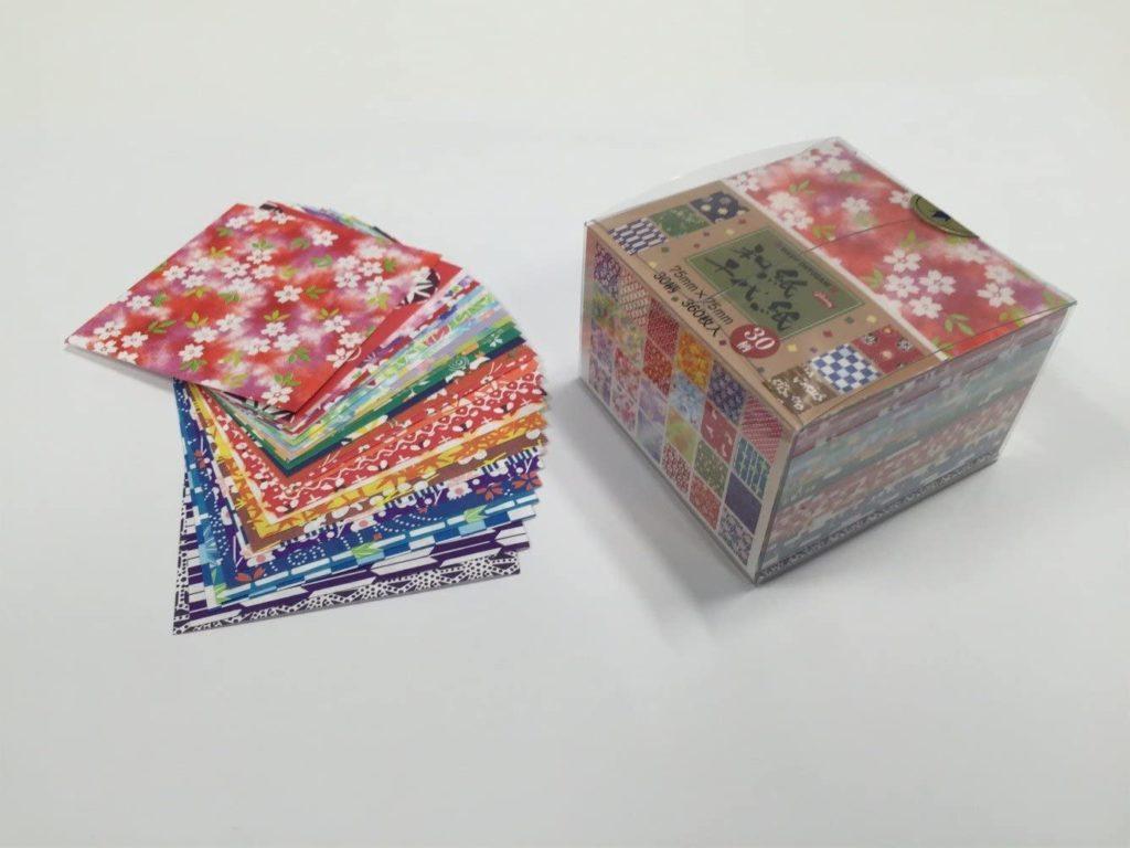 Showagrimm Washi Origami