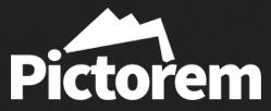 Pictorem Logo
