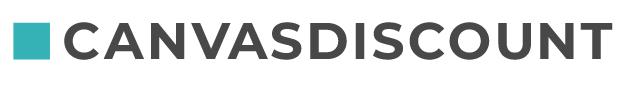 Canvas Discount Logo